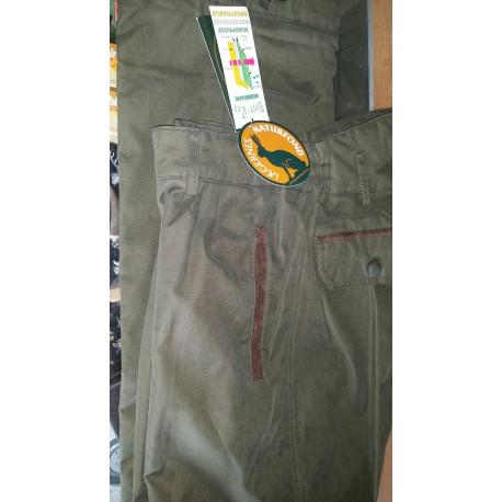 Pantalón Deer Hunter con membrana.