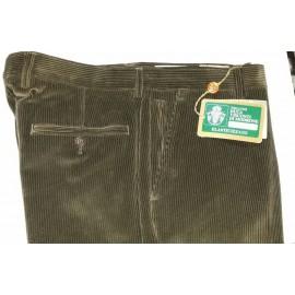 Pantalón de pana Beretta CU29