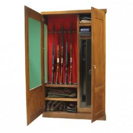Armero de Seguridad de madera SPS MAD2