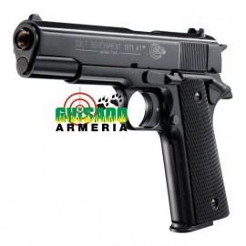 Pistola Umarex Colt Government 1911
