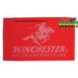 Toalla de tiro Winchester