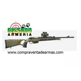 Rifle Sabatti Compact Scout