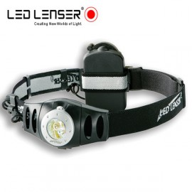 Linterna frontal Led Lenser Fire Revolution