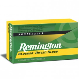 Bala Remington Slugger 12/70