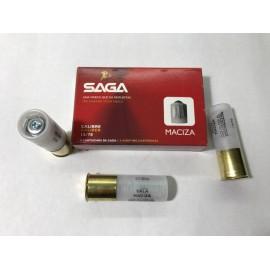 Bala Saga Maciza.