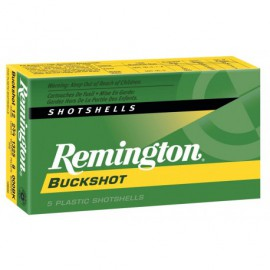 Postas 12/70 REMINGTON Express Buckshot - 27 bolas