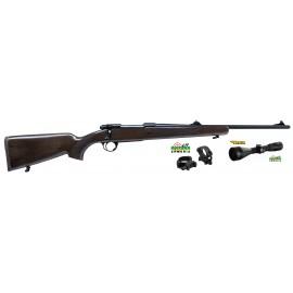 Rifle de cerrojo Sabatti