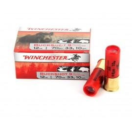 Postas Winchester 3x3