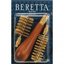 Limpiador de recámaras cal. 12-Beretta Brushes