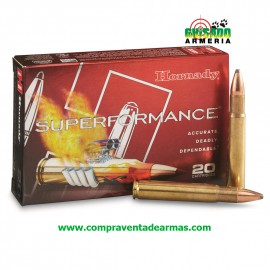 HORNADY SUPERFORMANCE 35 WHELEN