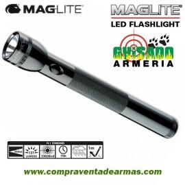 Mag-Lite Standard 3D de color negro Linterna de leds