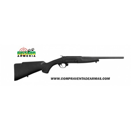 Rifle Crackshot 17 HMR