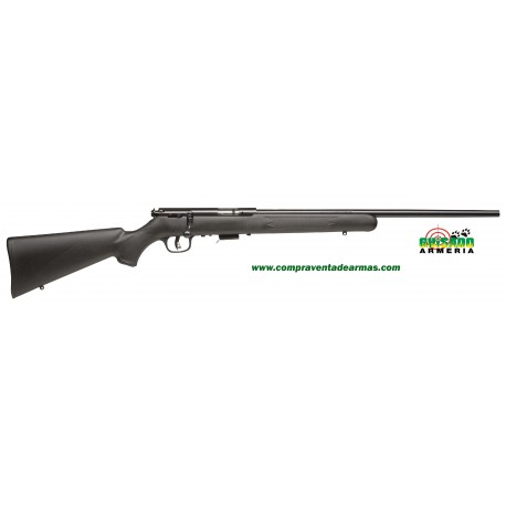 RIFLE SAVAGE 93 R17 F 17 HMR