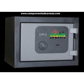 ARMERO GRADO III UNE EN 1143-1:2012