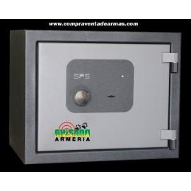 ARMERO GRADO III UNE EN 1143-1:2012 AENOR 9 ARMAS CORTAS.