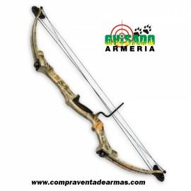 Arco Poleas Twin Camo 65 Lb