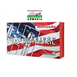 HORNADY AMERICAN WHITE TAIL