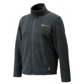 ACTIVE TRACK JACKET P3171 BLACK POLAR BERETTA
