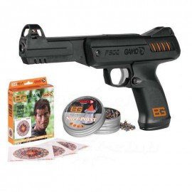 BEAR GRYLLS SURVIVAL PISTOL SET