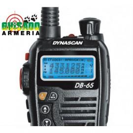 EMISORA DYNASCAN DB-65