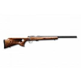 Rifle Ceska CZ 455 Thumbhole Varmint 17 HMR