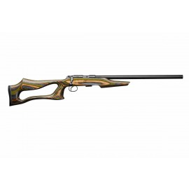 Rifle Ceska CZ 455 Evolution GG 17 HMR