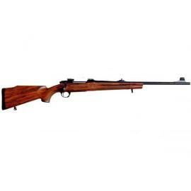Rifle Krico madera sintética