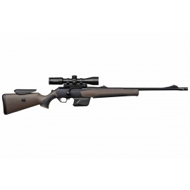 Rifle Browning Maral SF Compo Brown ADJ