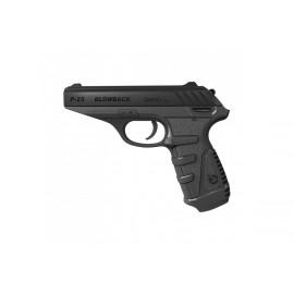 Pistola Gamo PT-25 Blowback
