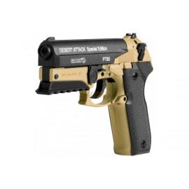 Pistola Gamo PT-80 Desert Attack Special Edition