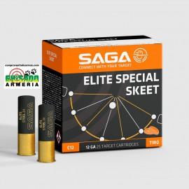 Cartucho Saga Elite Special Skeet