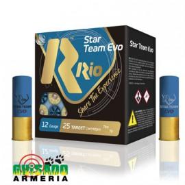 Cartucho Rio Star Team Evo