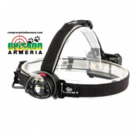 FRONTAL H15 WAVE FRONTAL 250 LUMENS REC