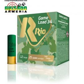 CARTUCHOS RIO 50