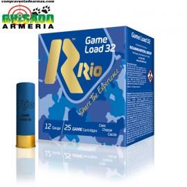 CARTUCHOS  RIO 20