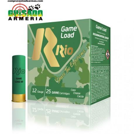 Cartuchos  Rio 10