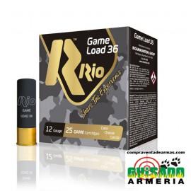 CARTUCHOS RIO 100