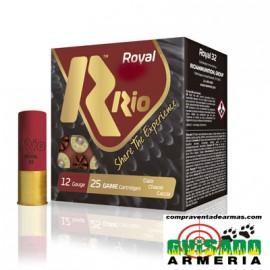 CARTUCHOS RIO ROYAL