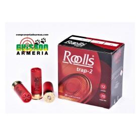 Cartucho ROOLLS TRAP