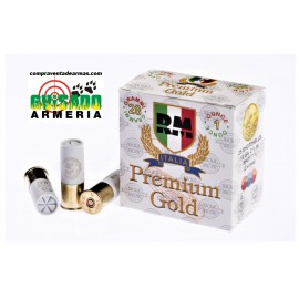 Cartucho RM Premium Gold