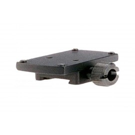 Base Recknagel para Docter Sight carril 12mm