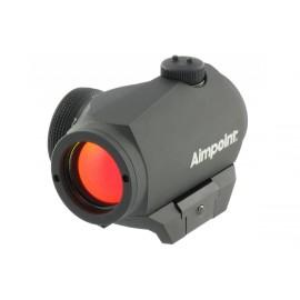 Mira de Punto Rojo Aimpoint Micro H-1 4moa