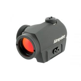 Mira de Punto Rojo Aimpoint Micro S-1 6moa para escopetas