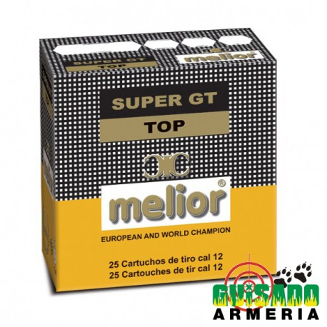 CARTUCHO MELIOR SUPER GT TOP
