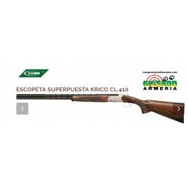 Escopeta superpuesta Krico cal. 410