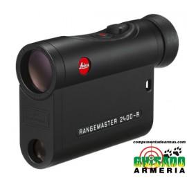 Medidor Leica Range Master 2400R