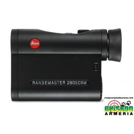 Medidor de distancia Leica Range Master 2800 COM