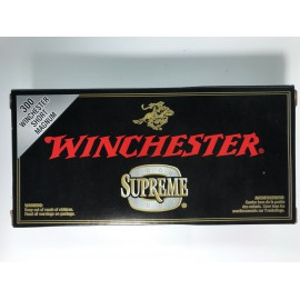 Winchester Supreme 300 WSM Fail Safe