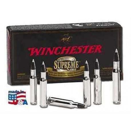 Winchester Supreme 300 WSM Silver Tip