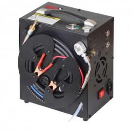 Compresor eléctrico BSA-GAMO para PCP 320 bares
